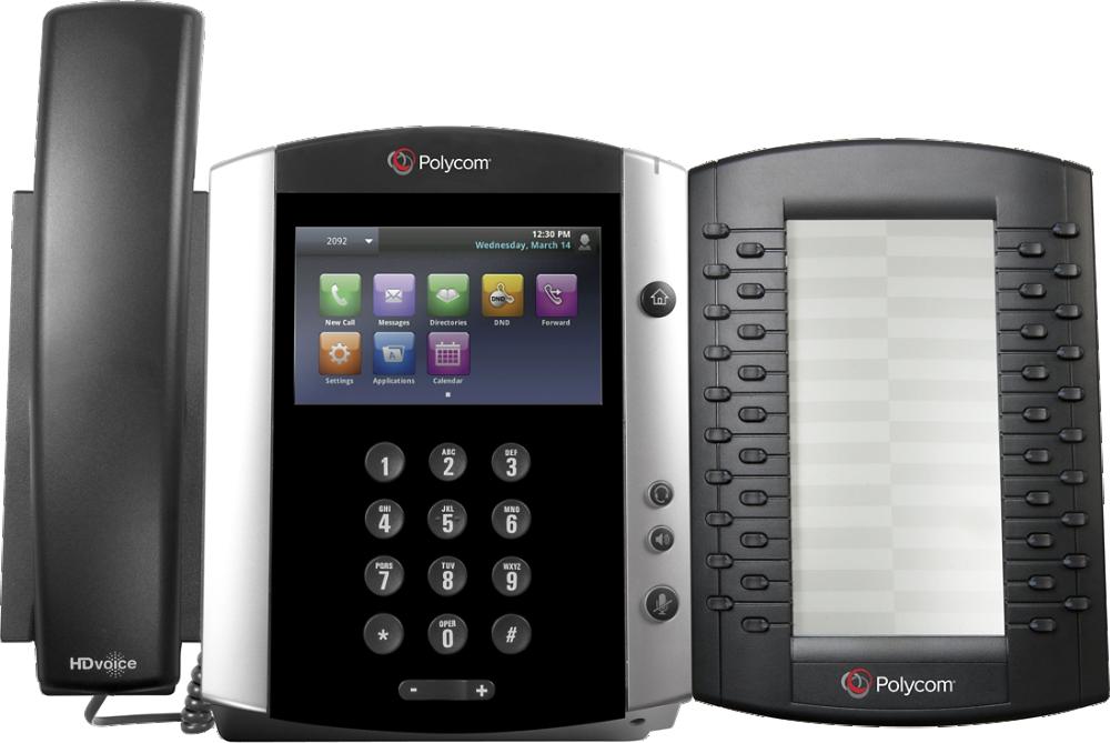 VVX 600/601 - Premium touch screen desk phone   Poly, formerly Plantronics  & Polycom